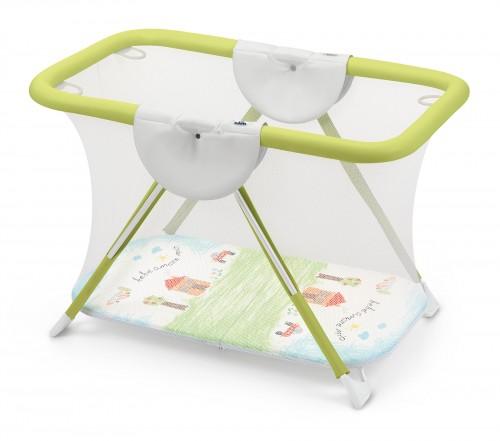 嬰兒遊戲床