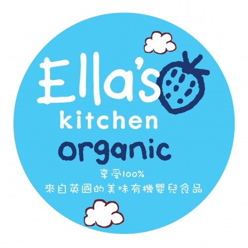 Ella's Kitchen 7個月寶寶