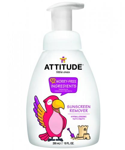 嬰兒防曬卸妝乳 (295ml)