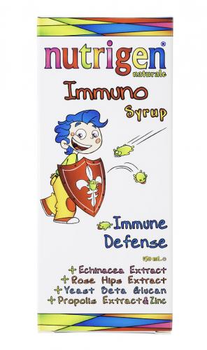 Immuno Syrup