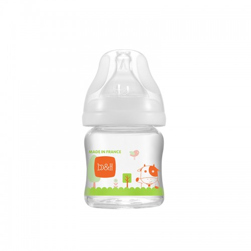 貝赫玻璃奶瓶