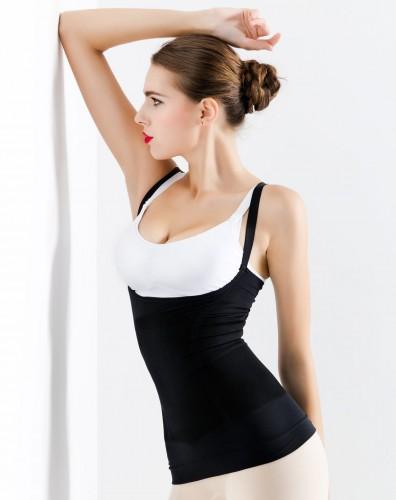 產後胸下型塑身背心